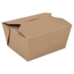 SCH0761 - SCT® ChampPak™ Retro Carryout Boxes