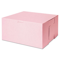 SCH0878 - SCT® Tuck-Top Bakery Boxes