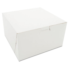 SCH0921 - SCT® Tuck-Top Bakery Boxes