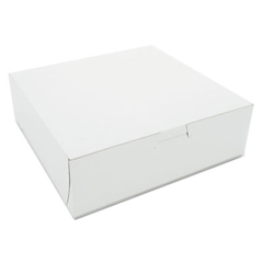 SCH0933 - Non-Window Bakery Boxes
