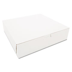 SCH0969 - Tuck-Top Bakery Boxes
