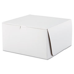 SCH0977 - SCT® Tuck-Top Bakery Boxes