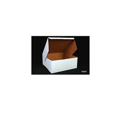 SCH0987 - SCT® Tuck-Top Bakery Boxes