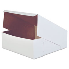 SCH0991 - Southern Champion Bakery Boxes
