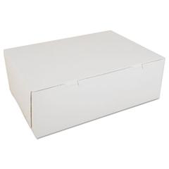 SCH1005 - Non-Window Bakery Boxes