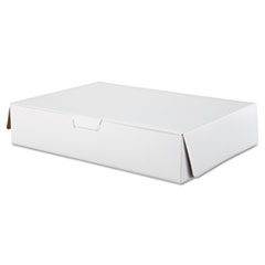 SCH1029 - Tuck-Top Bakery Boxes