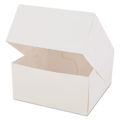 SCH24023 - SCT® Window Bakery Boxes