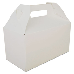 SCH2707 - SCT® Carryout Barn Boxes