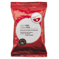 SEA11008558 - Seattles Best Premeasured Coffee Packs Level 3
