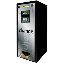 SEACM1250 - Seaga - Bill Changer, $250 Super Capacity