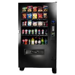 SEAINF5C - Seaga100% Cashless Infinity Snack/Beverage Machine