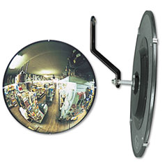 SEEN18 - See All® 160° Convex Security Mirror