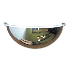 SEEPV26180 - See All® Half-Dome Mirror