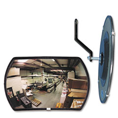 SEERR1218 - See All® 160° Convex Security Mirror