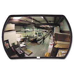 SEERR1524 - See All® 160° Convex Security Mirror