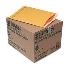 SEL39097 - Sealed Air Jiffylite® Self-Seal Bubble Mailer
