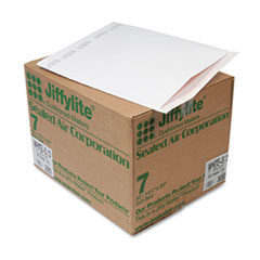 SEL39263 - Sealed Air Jiffylite® Self-Seal Bubble Mailer