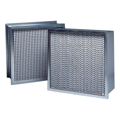 PUR5360609846 - PurolatorServa-Cell® HighTemp Extended Surface ASHRAE Rated Filter, MERV Rating : 14