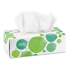 SEV13712 - Seventh Generation 100% Recycled Facial Tissue