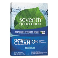 SEV22151 - Natural Automatic Dishwasher Powder