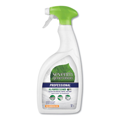 SEV44723CT - Seventh Generation Natural All-Purpose Cleaner, Free & Clear