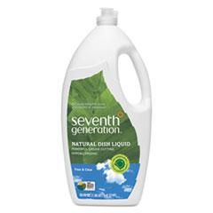 SEV22724 - Natural Dish Liquid