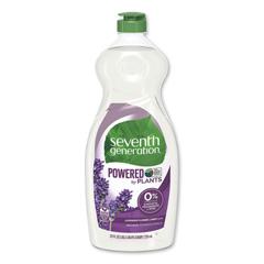 SEV22734 - Seventh Generation® Natural Dishwashing Liquid
