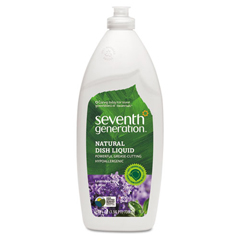 SEV22734EA - Seventh Generation® Natural Dishwashing Liquid