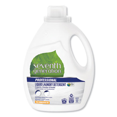 SEV44724 - Seventh Generation® Professional Liquid Laundry Detergent