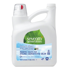 SEV22803CT - Seventh Generation® Natural Liquid Laundry Detergent