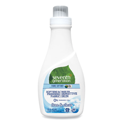 SEV22833 - Free & Clear Natural Liquid Fabric Softener