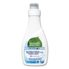 SEV22833EA - Seventh Generation® Natural Liquid Fabric Softener