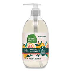 SEV22925CT - Seventh Generation® Natural Hand Wash