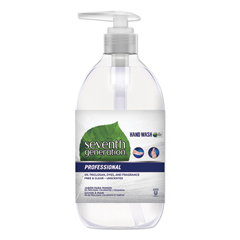SEV22930CT - Seventh Generation® Professional Natural Hand Wash
