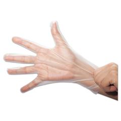SEZHPEF203 - SemperGuard® FoodSafe Stretch Poly Gloves