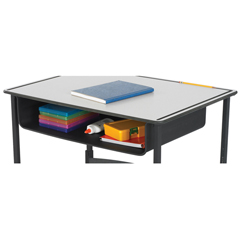 SFC1212BL - SafcoBook Box for AlphaBetter® Desk