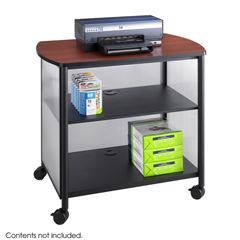 SFC1858BL - SafcoImpromptu®  Deluxe Machine Stand
