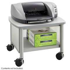 SFC1862GR - SafcoImpromptu Under Table Printer Stand
