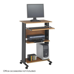 SFC1923MO - SafcoMuv™ Stand-up Fixed Height Workstation