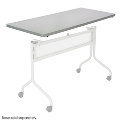 SFC2065GR - SafcoImpromptu™ Mobile Training Table Top Only 48x24