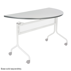 SFC2068GR - SafcoImpromptu® Mobile Training Table Top Only 48x24