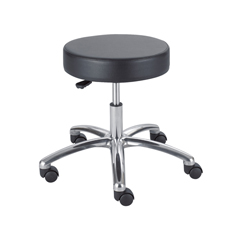 SFC3431BL - SafcoPneumatic Lab Stool Without Back