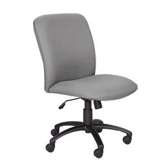 SFC3490GR - SafcoBig & Tall Executive High-Back Chair