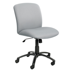 SFC3491GR - SafcoUber™ Big and Tall Mid Back Chair
