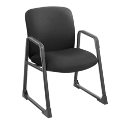 SFC3492BL - SafcoBig and Tall Series Guest Chair