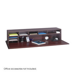 SFC3671MH - SafcoLow-Profile Desktop Organizer