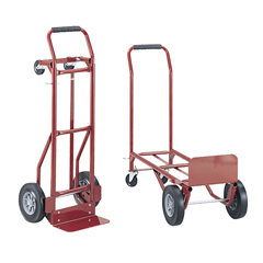 SFC4086R - SafcoTwo-Way Convertible Hand Truck