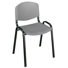 SFC4185CH - SafcoContour Stacking Chair