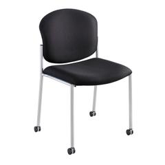 SFC4194BL - SafcoDiaz™ Guest Chair - Black