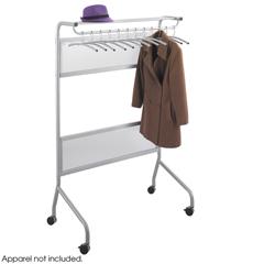 SFC4601GR - SafcoImpromptu™ Garment Rack